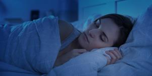 The Weird Reason You Need To Sleep On Your Left Side