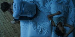 My Obnoxious Sleep Disorder Almost Ruined My Relationship