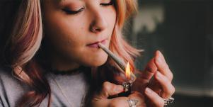 Yes, I Smoke Weed For Depression — And It Actually Helps