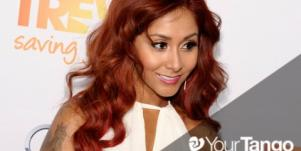 Royal Baby Exclusive! Snooki Pens A Letter To Kate Middleton
