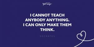45 Deep Socrates Quotes About Life