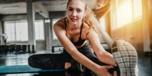 50 Best Workout Songs To Add To Your At-Home Workout Music Playlist