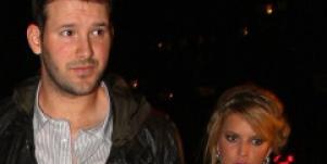Jessica Simpson and Tony Romo not heading to the alter yet