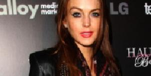 Lindsay Lohan Busts Justin Timberlake For Cheating
