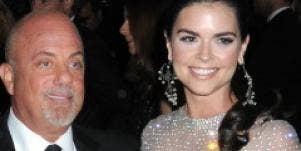 Billy Joel Splits from Katie Lee