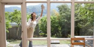 How To Be Happy: Spring Cleaning For Your Mind