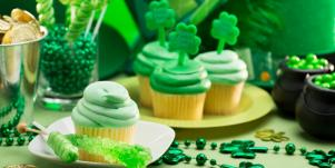 best party supplies st. Patrick's day 2018