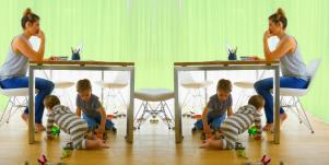 5 Ways to Organize Your Life as a Working Mom and Stay Ahead of the