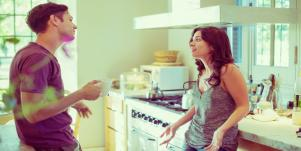 4 Steps To Conflict Resolution In Close Quarters With Your Spouse