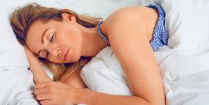 3 Simple Steps To Relax For A Good Night's Sleep