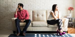 """8 Unromantic, Real Reasons I Stopped """"Dating"""" My Husband"""