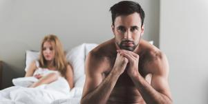 My Husband Stopped Having Sex With Me As Punishment