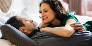 God Told My Fiancé And I To Stop Having Sex — So We Did
