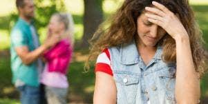 Infidelity: 4 Ways To Stop An Affair