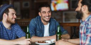 7 Startling Secrets Men Tell Their Buddies (But Not Their Wives)