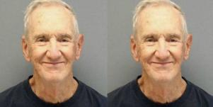 Bizarre New Details About The 77-Year-Old Man Who Strangled A 23-Year-Old Woman He Met Online Because She Rejected Him For Lying About His Age