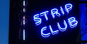 Strip Clubs Saved My Marriage
