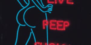 stripper pole dance