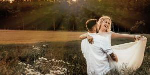 Why Marrying A Conscientious Spouse Means You're Likely To Earn More Money