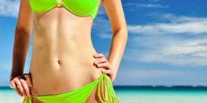 7 Steps To A Sexy Beach Body [EXPERT]