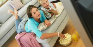 Parenting: Teaching Your Kids Good Behavior After The Super Bowl