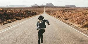 runaway mind