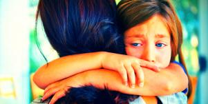 Discussing Grief WIth Your Kids