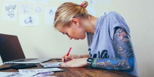 Your Tattoos Could Actually HELP You Get A Job (Says Science)