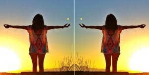7 Ways To Harness April's Taurus New Moon To Manifest True Love