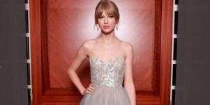 Taylor Swift Wedding Crasher