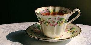 british teacup