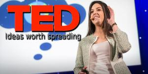 Best Ted Talks Motivational Quotes