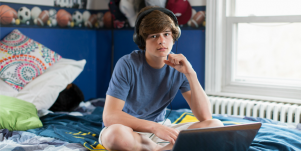 Teens & Privacy: Does My Teenager Spend Too Much Time Alone In His Bedroom?