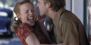 scene from The Notebook