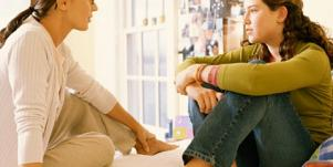 How To Talk To Your Teen About Sex & Condoms [EXPERT]