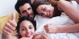 A Prostitute Shares Her 10 Major Rules For A Successful Threesome