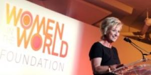 tina brown women in the world