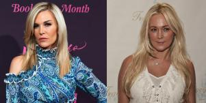 Who Is Tinsley Mortimer's Sister? Fun Facts About Dabney Mercer