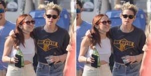 Who Is Sara Dinkin? New Details about Kristen Stewart's New Girlfriend