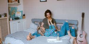 Introvert-Extrovert Couples
