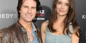 Tom Cruise & Katie Holmes Settle Divorce