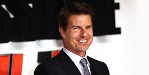 7 Bombshells We Learned About Tom Cruise And His Family From Leah Remini