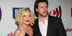 are Tori Spelling and Dean McDermott divorcing?