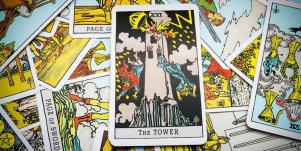The Tower Tarot Card Meaning: Upright, Reversed & In Love