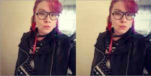 transgender dating