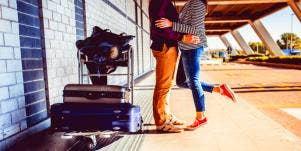 romantic vacations