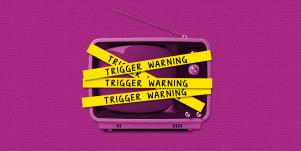 tv with trigger warnings