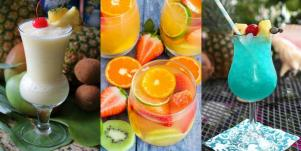 cocktail recipe drink recipe tropical drinks alcoholic drink
