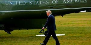 Why Trump's presidency unsettles