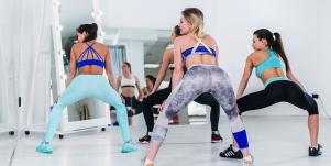 """Alert: """"Twerking"""" Classes Are Now A Thing"""